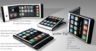 Why no flip clamshell for the iphone iPhone iPad iPod Forums
