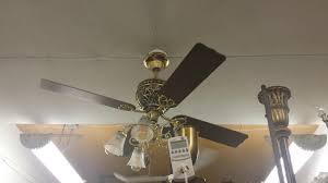 Industrial Ceiling Fans Menards by Hunter