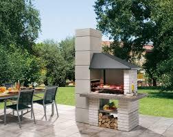 modele de barbecue exterieur barbecue extérieur par palazzetti plaisir de griller en plein air