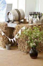 Attractive Cheap Country Wedding Ideas