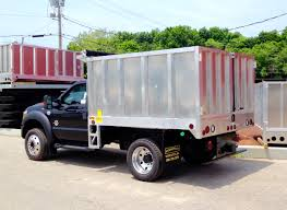 100 Landscaping Trucks For Sale Aluminum Truck Bodies Distributor