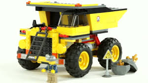 LEGO City Mining Truck (Lego 4202) - Muffin Songs' Toy Review - YouTube Technnicks Most Teresting Flickr Photos Picssr City Ming Brickset Lego Set Guide And Database F 1be Part Of The Action With Lego174 Police As They Le Technic Series 2in1 Truck Car Building Blocks 4202 Decotoys Lego Excavator Transport Sonic Pinterest City Itructions Preview I Brick Reviewgiveaway With Smyths Ad Diy Daddy Speed Build Review Youtube