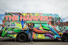 100 Food Truck Wraps Truck Wrap In Hamilton ON Graphic In Traffic