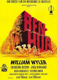 Ben Hur The Making Of An Epic