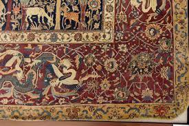 tapis persan wikipédia
