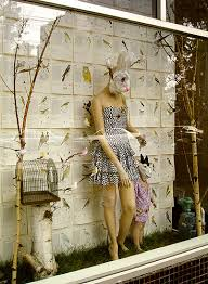 A Gallery Of Over Creative Easter Window Display Ideas And Designs From All The World Fashion Apparel Stores To Trendy Boutiques