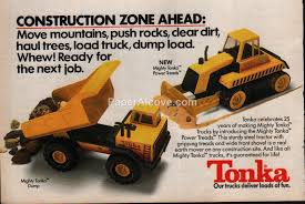 Tonka Mighty Dump Truck Power Treads Bulldozer Toys 1990 Vintage ... Tonka Cherokee With Snowmobile My Toy Box Pinterest Tin Toys Vintage 1960s 60s Red Dump Truck Truck And 60 S Pick Up Camper 1969 Jeep Gladiator 4x4 Pickup Motorhome Toy How Much Are Old Metal Trucks Worth Best Resource Vintage Tonka Dump Truck Diecast Vehicles Toys Hobbies Haul 1999 Awesome Collection From Private Auction Frank Messin January 21 2012 Big Mike Dual Hydraulic For Sale At 1stdibs