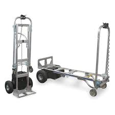 GRAINGER APPROVED Convertible Hand Truck, Continuous Loop, 1200 Lb ... Harper Quick Change 900 Lbs Capacity 4in1 Convertible Hand Truck Krane Amg500 Truckplatform Cart Bh Dayton Dual Grip Overall Height 50 Wesco 272997 Steel 241 Pneumatic Wheels Sydney Trolleys Folding Milwaukee 2way Cosco 3in1 81000lb Cap 2106w X 2185d Alinum Manufacturer Mighty Lift Magliner 1000lb Silver At Gemini Sr Gma81uaf Photo Tamarack Industries Painless