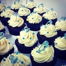 Perfect Baby Shower Cupcakes CUPCAKES Cupcakes Para Niños