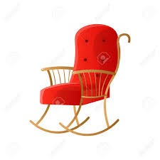 Red Rocking Chair With Upholstery Isolated On White Background Patio Chairs Colorful Rocking Along A Covered Breezeway At Resort Eames Chair Rar Red Jack Post Childrens Rocker Amazoncom Henryy Rocking Chair Lazy Lunch Small Childs Isolated Stock Photo Image By Billiani In Lacquered Wood Chairs Oknwscom Midcentury Modern Charles For Herman Miller Design Form Oak