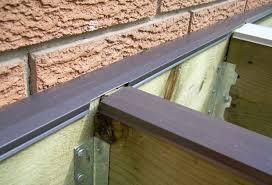 Floor Joist Spans For Decks by Deck Floor Joist Span Chart Deck Design And Ideas