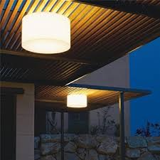 Wayfair Outdoor Ceiling Lights by Exterior Ceiling Light And Outdoor Flush Mount Lights You Ll Love