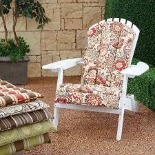 Rocking Chair Cushions Nursery Australia by Incredible Rocking Chair Cushions Indoor And Adirondack Rocking