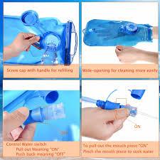 Christmas Tree Waterer 2 Liter Bottle by Amazon Com Hydration Bladder 2 U0026 3 Liter Water Bladder Water