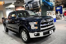 100 Ford Truck F150 Will Temporarily Shut Down Four Plants Including Factory