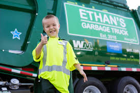 6-Year-Old Boy's Wish To Be A 'Garbage Man' Granted | Iowa Public Radio Garbage Trucks April 2017 All Things Truck Craftulate Cartoon Video For Children Car Song Babies By Rielly On Twitter Look At This Adorbale Ball Of Autism He Found The Blippi Childrens Pandora Why Do Some Trash Have Quotes On Them Wamu Kaohsiung Taiwan Garbage Truck Song Youtube Videos Images Of Image Group 85 Byd Delivers Dickie Toys Front Loading Online Australia Artist Heart Oil Pastels In Ulnbaatar 27th Best Vrimageco