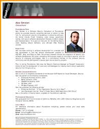 Professional Bio Template Website Inspiration With