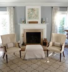 Gray Owl Paint In Living Room Ideas Inside Colors Benjamin Moore