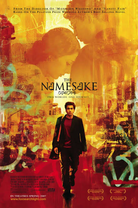 The Namesake Hindi Movie Free Download 2006 720p BluRay