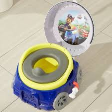 Sesame Street Elmo Adventure Potty Chair Video by Potty Seat Tfy Paw Patrol Target