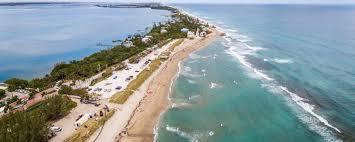 bathtub reef beach martin county florida