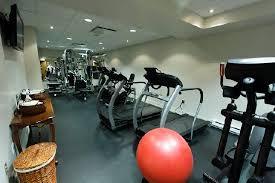 salle de sport salle de sport photo de hotel chateau laurier québec ville