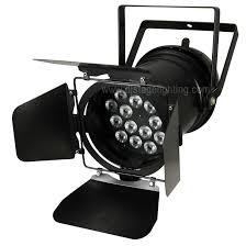 18x8w 4in1 Quad Color RGBW LED PAR CAN 160W 4in1 led par 64 can