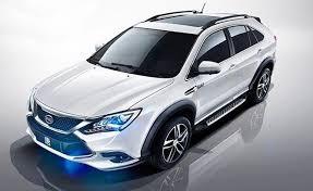 China s BYD Tang Hybrid SUV Has More Power Than a Corvette Stingray