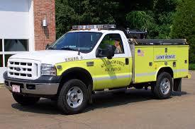 100 Brush Fire Truck Killingworth Zacks Pics