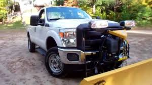 100 Truck With Snow Plow For Sale Best Price 2013 D F250 4x4 For Sale Near Portland ME