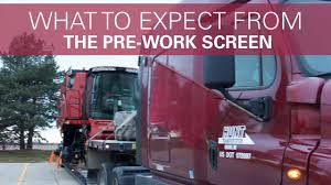 What To Expect From The Pre-work Screen - YouTube Wner Could Ponder Mger As Trucking Industry Consolidates Money Trucks World News January 2015 Red Truck Beer Company Justin Mcelroy Journalist Ranker Of Stuff Beverly Bushs Dream 1974 Chevy C10 Debuts Hot Rod Network Trucking Software Reviews Best Image Kusaboshicom Mcelroy March American Truck Simulator Ep 96 Mcelroy Lines Youtube Trailer Transport Express Freight Logistic Diesel Mack Anderson Service Pay Scale Resource Swift Transportation