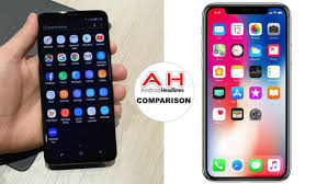 siege social optical center phone comparisons samsung galaxy s9 plus vs apple iphone x