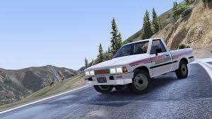 1985 Nissan Datsun - GTA5-Mods.com The Street Peep 1985 Datsun 720 Nissan Truck Headliner Cheerful 300zx Autostrach Hardbody Brief About Model Navara Wikipedia Datrod Part 1 V8 Youtube Base Frontier I D21 1997 Pickup Outstanding Cars Pick Up Nissan Pick Up Technical Details History Photos On 2016 East Coast Auto Salvage Patrol Overview Cargurus Nissan Pickup