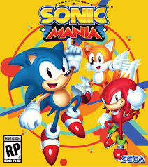 Sonic Mania | Sonic News Network | FANDOM Powered By Wikia