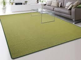 sisal teppich sylt heu gekettelt eckig oder rund