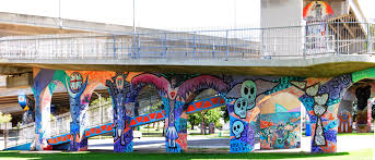 Chicano Park Murals Meanings by 67162238 Jpg 3960 1704 Underpass Pinterest