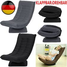 klappbar relax sofe liege relaxliege ruhesessel wohnzimmer
