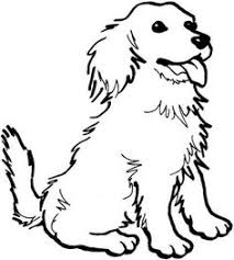Winsome Ideas Dog Pictures To Color Top 25 Free Printable Coloring Pages Online