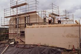100 Haus Construction Solid Wood And Timberframe Construction JANS Holzbau