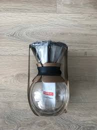 Bodum X Starbucks 5 Cup Pour Over Coffee Maker Kitchen Appliances