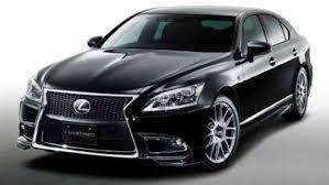 Nice Lexus Cool Lexus 2017 Lexus LS 460 F Lexus Check more at