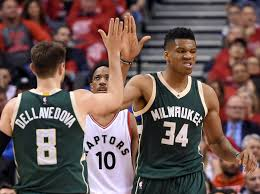 5 Notes Giannis Antetokounmpo s Playoff Performance So Far Page 3