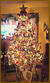 Kinds Of Christmas Tree Lights by Come Take A Christmas Home Tour Of Past Blessings Farm