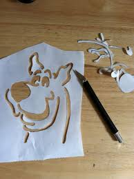 Scooby Doo Pumpkin Carving Stencils Patterns by 85 Best Scooby Doo Party Images On Pinterest Cartonnage