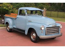 1953 GMC 1/2 Ton Pickup For Sale | ClassicCars.com | CC-1033514 New And Used Truck Sales From Sa Dealers The M35a2 Page Used Trucks For Sale Restored Original Restorable Ford For 194355 1936 12 Ton Panel Classiccarscom Cc910524 2008 Isuzu Ftr800 Closed Body Sale Junk Mail Buses Prime Movers Vans In Australia 2019 Gmc Sierra Debuts Before Fall Onsale Date Mcleansboro 2016 Ton Vehicles 1966 2 Dump Driving 75tonne Trucks What Are The Quirements Commercial Motor