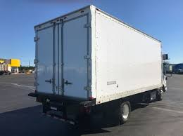 Box Trucks For Sale: Box Trucks For Sale Austin