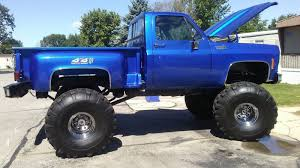1980s Chevy 4x4 Trucks For Sale | Top Car Release 2019 2020