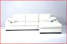 nettoyer canapé simili cuir blanc produit pour nettoyer canapé 146716 articles with canape dangle