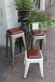 Tolix Seat Cushions Australia by 40 Best Tolix Images On Pinterest Chairs Furniture And Bar Stools