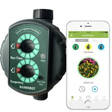 Hose Faucet Timer Wifi by Best Water And Sprinkler Timers Our Top Picks Urban Turnip